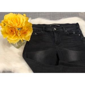 Express Women's Skinny Jeans (8R)